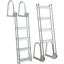 <strong>Garelick MFG. Company</strong> 5-Step Dock Raft Ladder