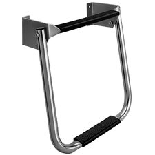 <strong>Garelick MFG. Company</strong> Eez-In® Compact 2-Step Transom Ladder