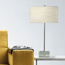 <strong>Nova</strong> Criss Cross Table Lamp