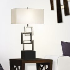 <strong>Nova</strong> Cuadros Table Lamp