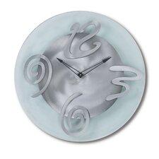 """24"""" H JG Wall Clock"""