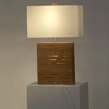 Rift Reclining Table Lamp