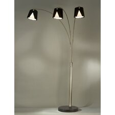 Fold Arc Floor Lamp