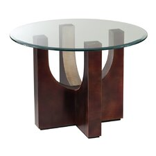 Clutch End Table
