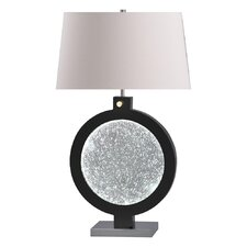 """Electra 29"""" H Table Lamp with Empire Shade"""