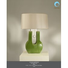 "Emperor 27"" H Table Lamp"