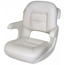 Elite Low Back Helm Seat