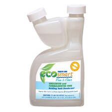 Eco-Smart Free and Clear Liquid Holding Tank Deodorant (36 oz.)