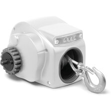 Day Runner Electric Saltwater Trailer Winch