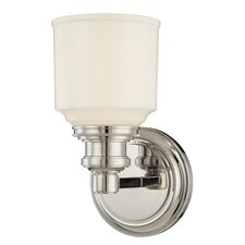 Windham 1 Light Wall Sconce