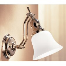 Adjustables 1 Light Wall Sconce
