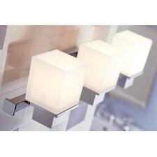 Milford 3 Light Vanity Light