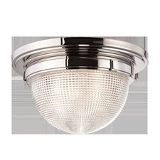 Winfield 1 Light Flush Mount