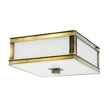 <strong>Hudson Valley Lighting</strong> Preston Flush Mount