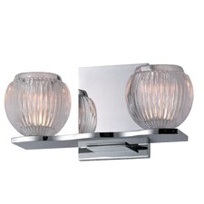 Odem 2 Light Bath Vanity Light