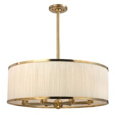 <strong>Hudson Valley Lighting</strong> Hastings 8 Light Chandelier