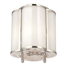 <strong>Hudson Valley Lighting</strong> Berkshire 4 Light Pendant