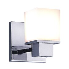 <strong>Hudson Valley Lighting</strong> Milford 1 Light Wall Sconce