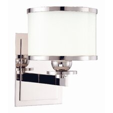 Basking Ridge 1 Light Wall Sconce
