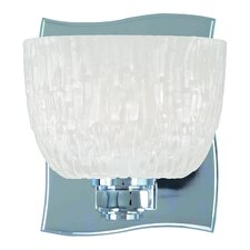 <strong>Hudson Valley Lighting</strong> Cove Neck 1 Light Wall Sconce