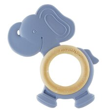 My Natural Elephant Soft Comfort Teether