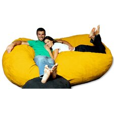 <strong>Theater Sacks</strong> Bean Bag Sofa