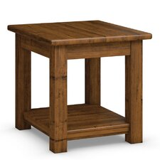 <strong>A.A. Laun</strong> Redonda End Table