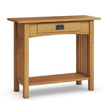 Workbench Classics Console Table