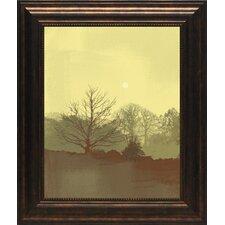 Misty III by Ken Hurd Framed Painting Print
