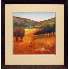 <strong>North American Art</strong> Colour of Fall I Wall Art