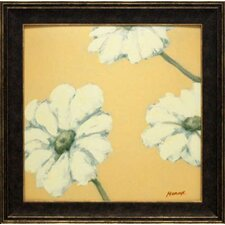 <strong>North American Art</strong> Floral Cache IV Wall Art