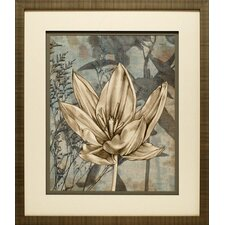 <strong>North American Art</strong> Tulip and Wildflowers VI Wall Art