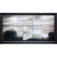 Tides and Waves Wall Art