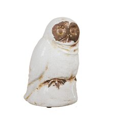 <strong>Oddity Inc.</strong> Owl Figurine