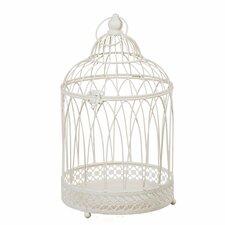 Wire Hanging Decorative Bird Cage