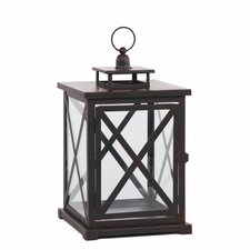 <strong>Oddity Inc.</strong> Metal Lantern