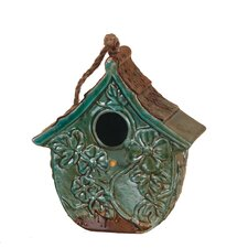 <strong>Oddity Inc.</strong> Hanging Birdhouse