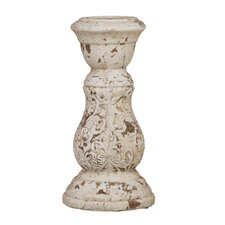 Ceramic Candlestick (Set of 2)