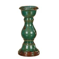 Ceramic Candlestick (Set of 2)