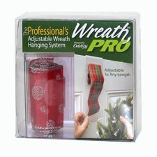 <strong>Oddity Inc.</strong> Wreath Pro Door Wreath Hanger