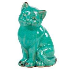 Cat Figurine (Set of 2)