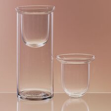 <strong>Oddity Inc.</strong> Glass Votive