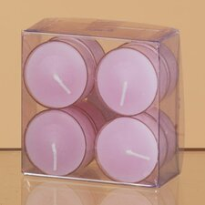 Lemonade Tea Light Candle (Set of 8)