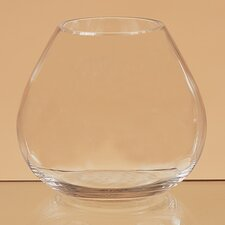 Glass Wedge Bowl