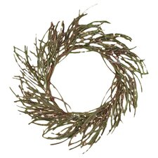 Berry Ice Grass Wreath