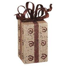Glitter Christmas Package (Set of 2)
