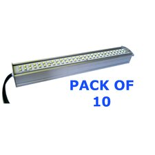 56 Light Exit Sign Retro Fit Kit (Set of 10)
