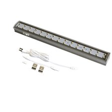 "Orly 12.125"" LED Under Cabinet Strip Light"