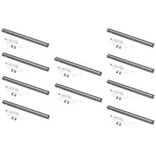 <strong>Radionic Hi Tech</strong> Orly 40 Light Under Cabinet Fixture (Set of 10)
