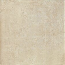 "<strong>Samson Tile</strong> Genesis 12"" x 12"" Matte Floor and Wall Tile in Shell (Box of 12)"